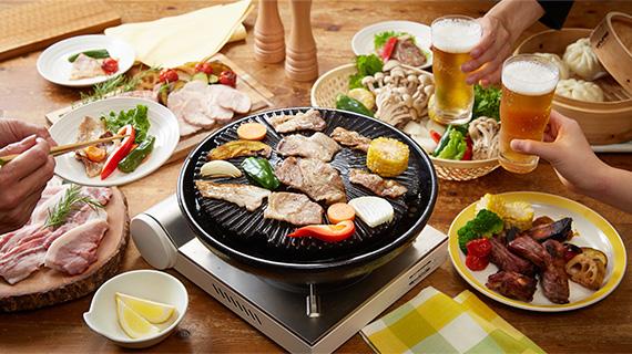 豚肉 料理イメージ